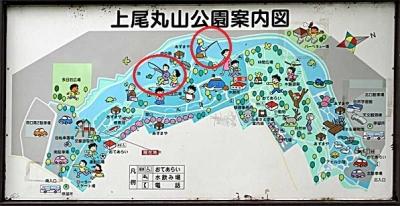 Ageomaruyama_map